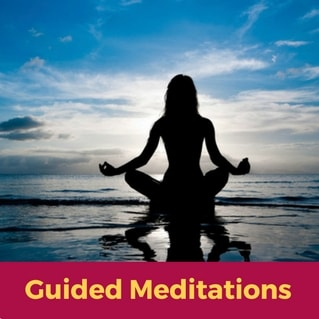 Soul Healing Academy Guided Meditations