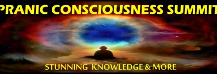 Pranic Consciousness Summit – Online Event