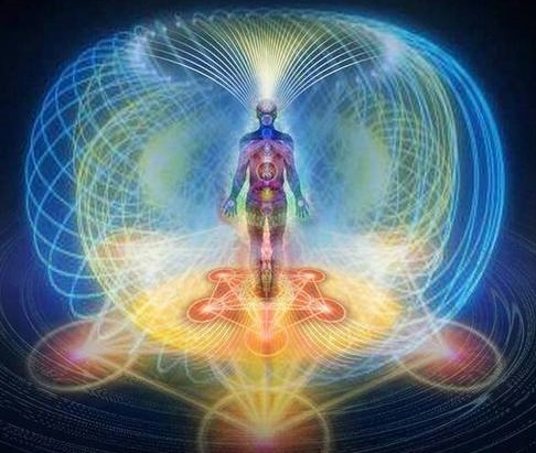 PRANIC ENERGY – VITAL ENERGY MEDITATION