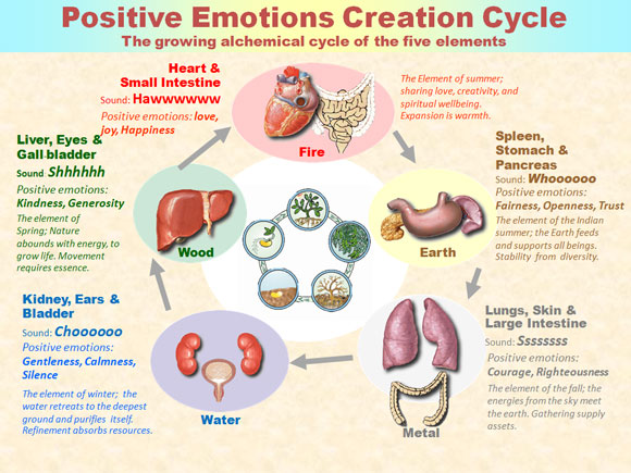 How to transform your emotions