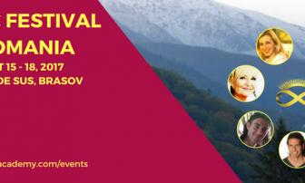 PRANIC FESTIVAL IN ROMANIA – AUGUST 2017
