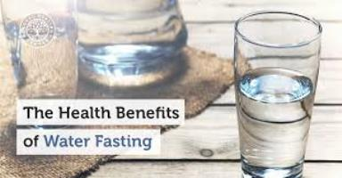 What Are The Benefits Of Water Fasting? Michael Klaper, M.D.
