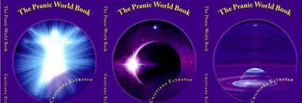 Pranic Nourishment Unveiled – The Pranic World Book