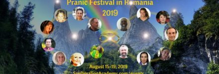 PRANIC FESTIVAL IN ROMANIA – AUGUST 2020