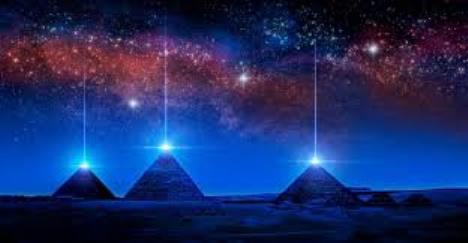 The Sirius Portal Via Giza
